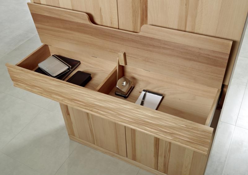 aktenschrank aus massiven kernbuchenholz b rom bel aus buche iter m bel. Black Bedroom Furniture Sets. Home Design Ideas