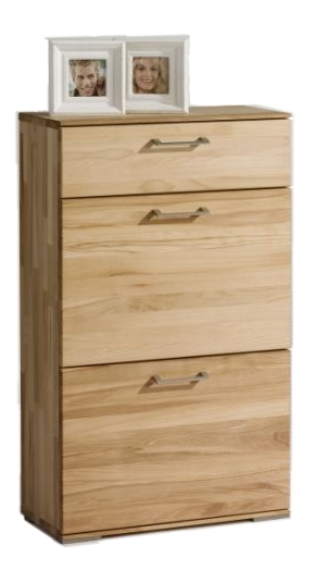 schuhschrank buche massiv garderobe kernbuche. Black Bedroom Furniture Sets. Home Design Ideas