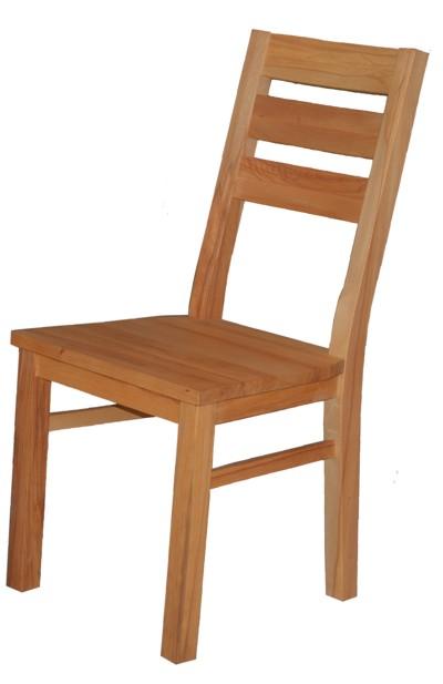 Stuhl anna Kernbuche