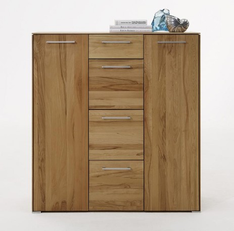 Highboard  Kernbuche SYLT | ITER® Möbel