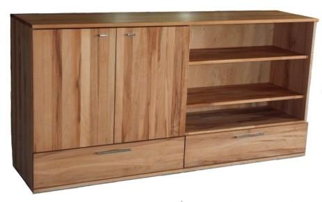 tv schrank massive kernbuche radeberg 202. Black Bedroom Furniture Sets. Home Design Ideas