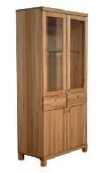 Kernbuche Möbel massiv Holz
